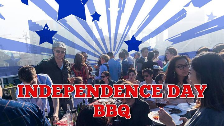 Independence Day BBQ