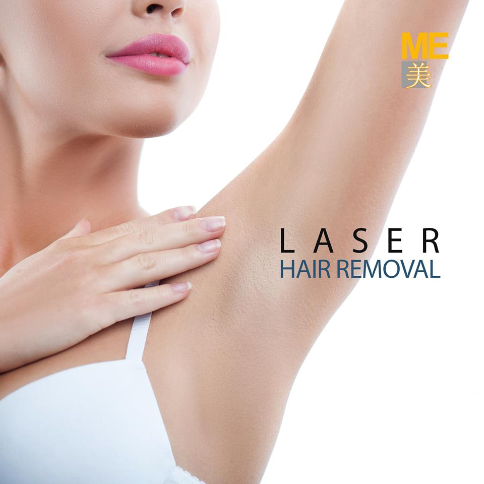 Introducing Laser Hair Removal at a Fantastic Price
