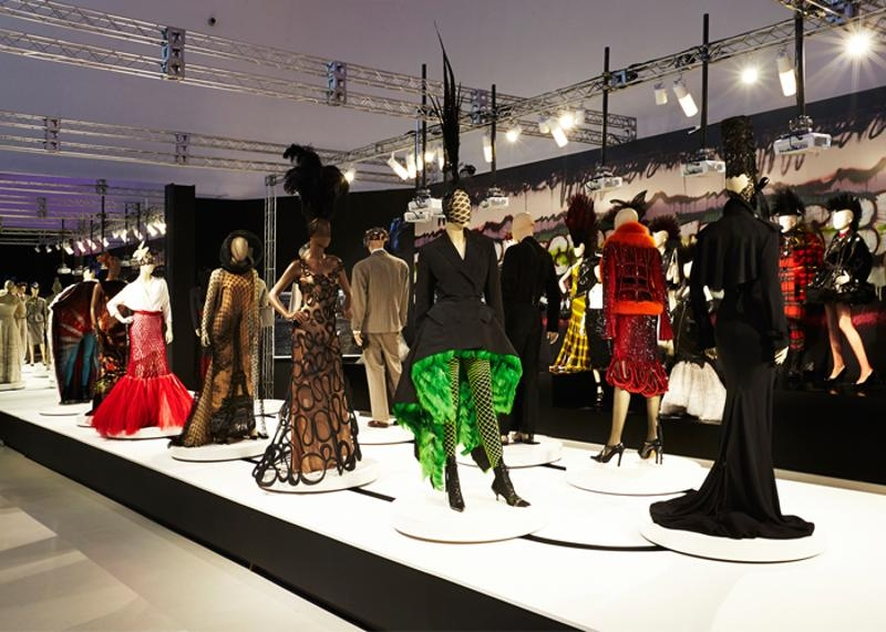 Jean Paul Gaultier Exhibition at DDP