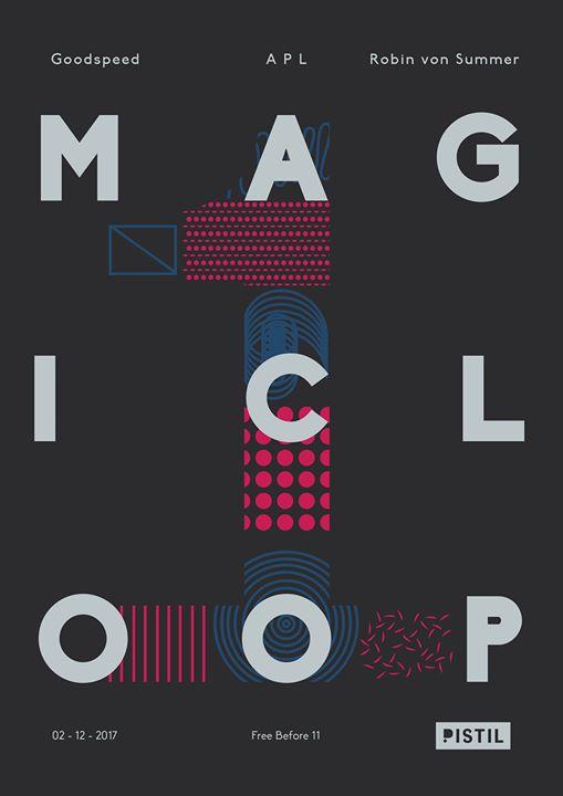 Magic Loop 1st Anniversary