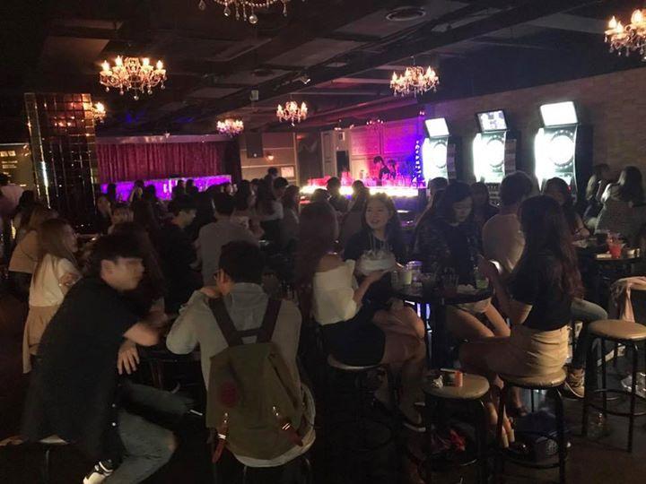 Mar. 30, Fri. Gangnam International Party + Club (Free)!