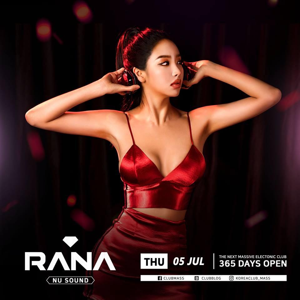 MASS NUSOUND DJ RANA