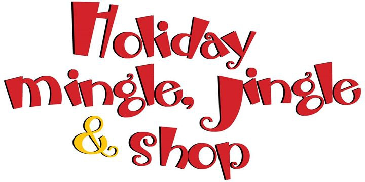 Mingle and Jingle Holiday Flea Market