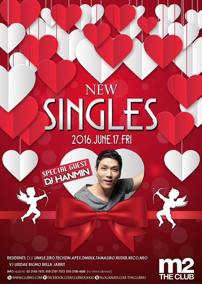 New Singles Party