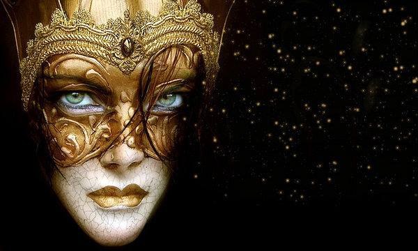NYE Masquerade Party 2017