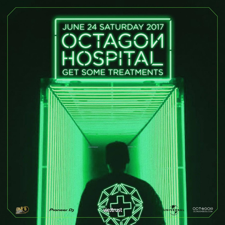 OCTAGON HOSPITAL