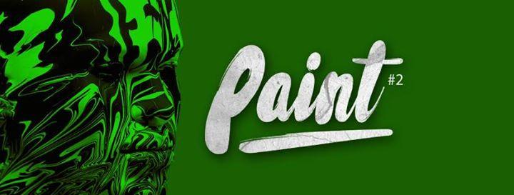 PAINT #2 w/ Raheem Kemet (South Africa)