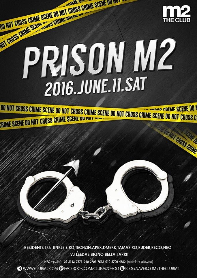 Prison M2