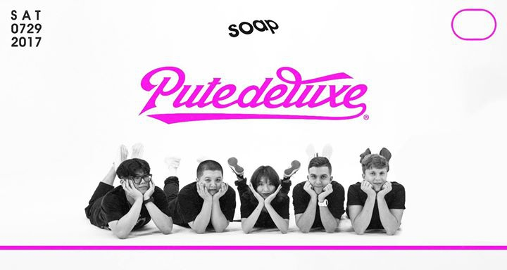 Pute Deluxe AT SOAP