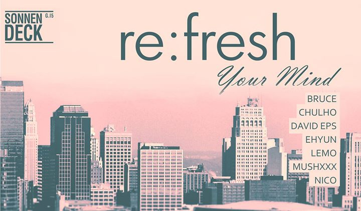 Refresh Your Mind.02