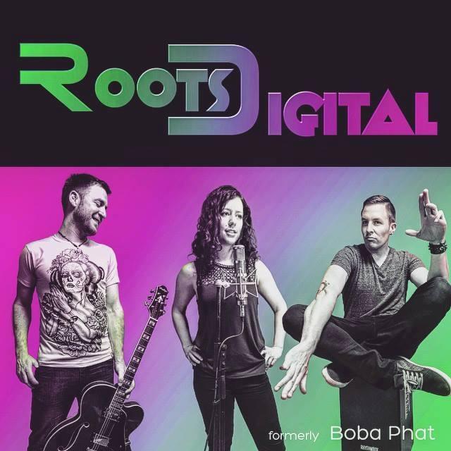 Roots Digital 'live'