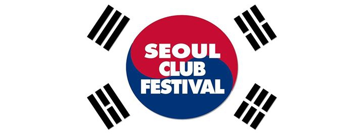 Seoul Club Festival: The Combined University Party