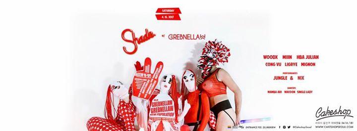 SHADE w/ Grebnellaw 04.15