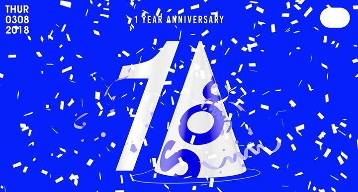 SOAP 1st YEAR Anniversary