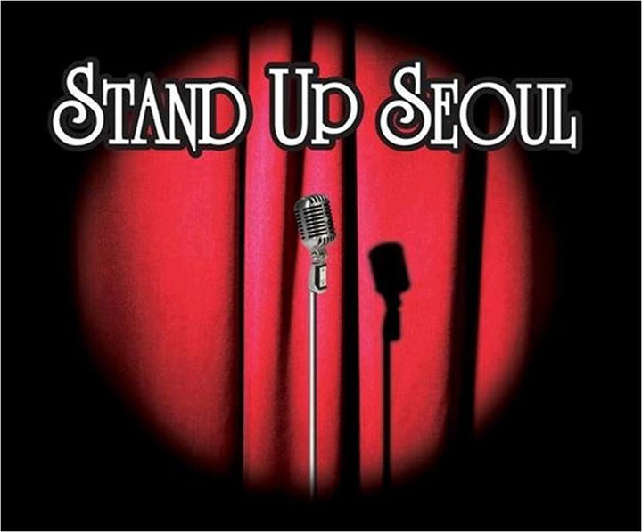 Stand Up Seoul August Showcase