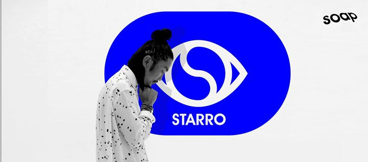 Starro (Soulection / LA) at SOAP