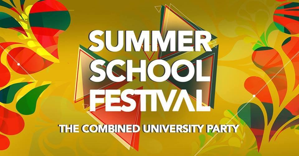 Summer School Festival I Seoul
