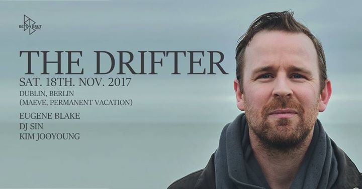 The Drifter (Maeve, Permanent Vacation)