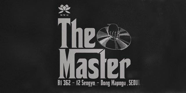 The Master ep2 at CLUB MWG