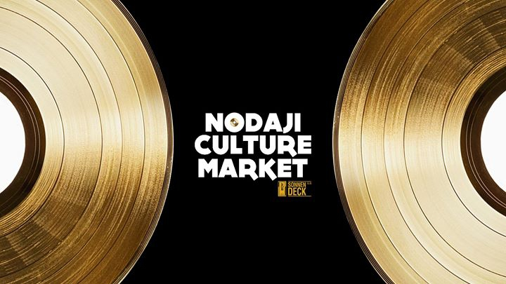 The Nodaji Culture Market