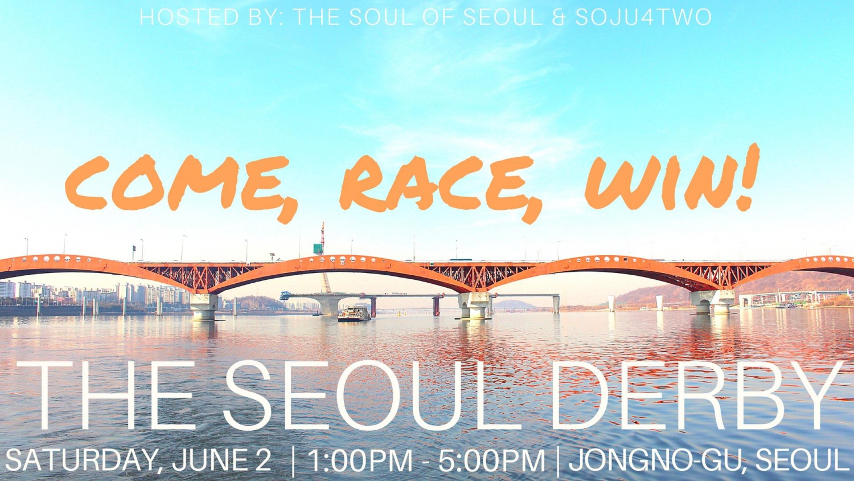 The Seoul Derby
