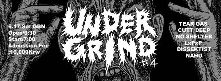 UnderxGrind #4