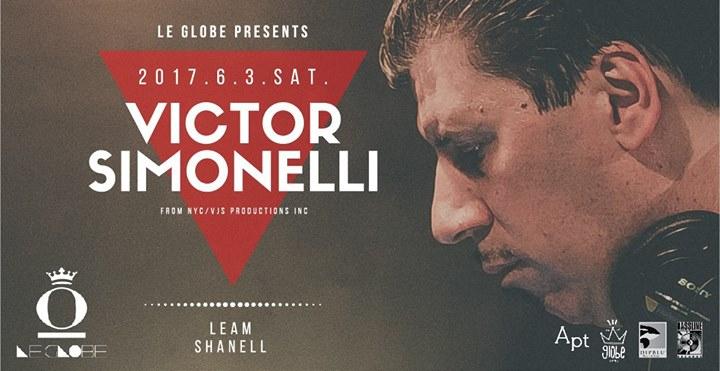 Victor Simonelli : 0603. Sat