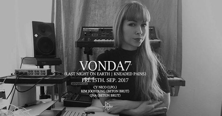 Vonda7 (Last Night on Earth, Kneaded Pains)