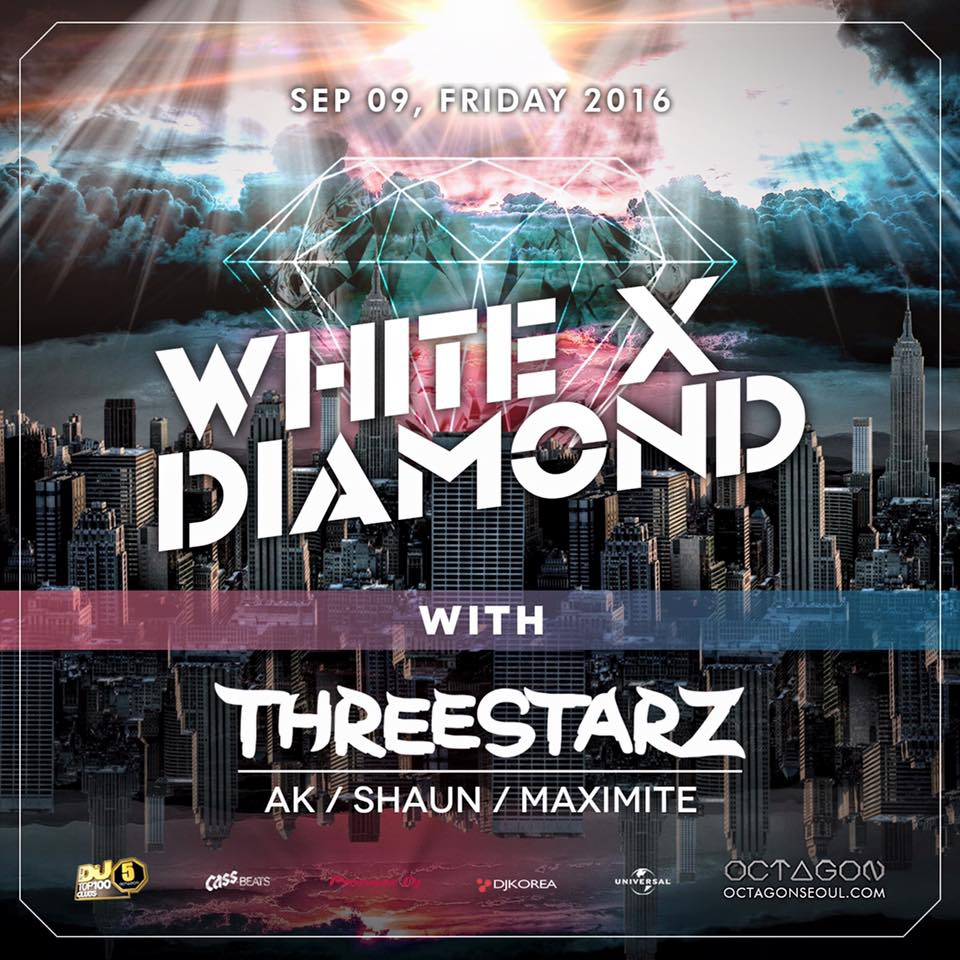 White Diamond Party