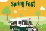 Pilsner Spring Festival