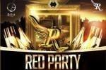 Red Party at Club Bugatti