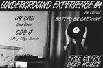 Underground Experience #4