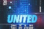 United at Club Answer