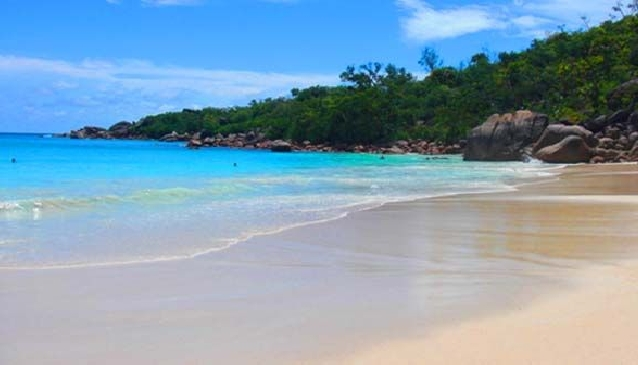 Top 5 Beaches of the Seychelles Islands