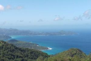 Explore Mahe Island Shared Day Tour