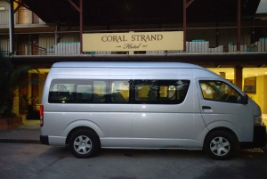 Private Airport Transfer to/from Mahe