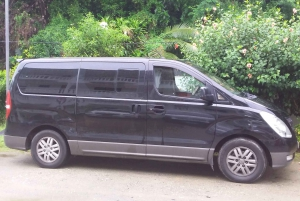 Seychelles: Private Airport Transfer to/from Mahe