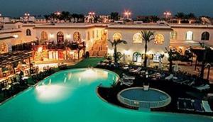 Cleopatra Tsokkos Hotel