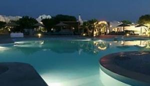 Domina Hotel & Resort Oasis