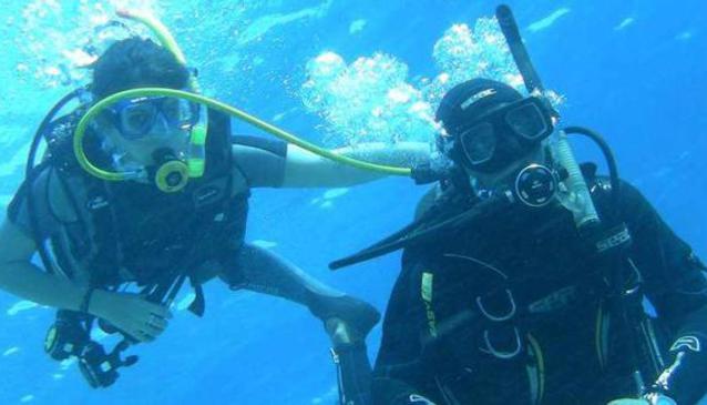 EmKa Divers
