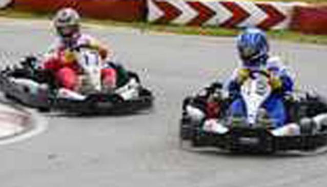 Go Kart Sharm