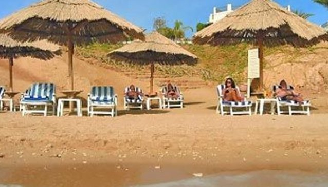 Hilton Sharm Waterfalls Resort