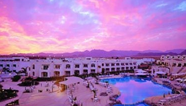 Noria Resort Sharm El Sheikh