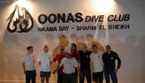 Oonas Dive Club