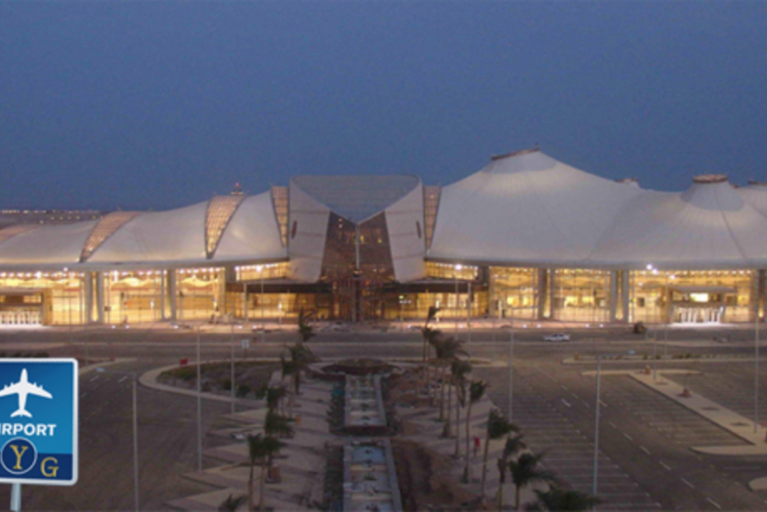 Private Sharm El Sheikh Airport Transfers