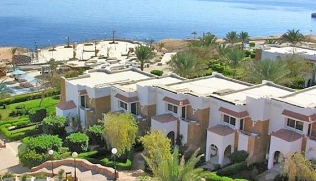Pyramisa Resort Villas Sharm El Eheikh In Sharm El Sheikh My