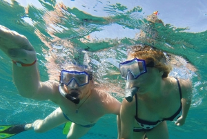 Ras Mohammed National Park: Snorkelling Trip