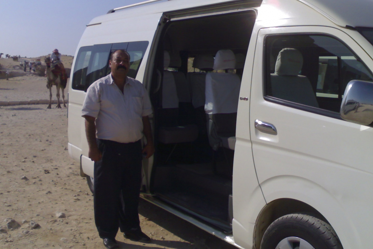 Sharm El-Sheikh Airport Transfer