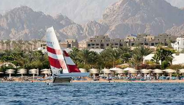 Thomas Cook Egypt