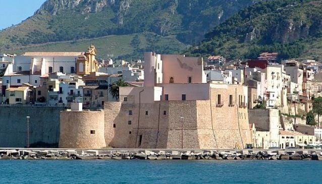 Secrets of Sicily - Castellammare del Golfo
